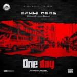 AUDIO + VIDEO: Sammi Osas – One Day
