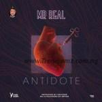 MUSIC: Mr Real – Antidote