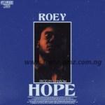 MUSIC: Roey – Hope