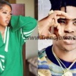 E! News: Copyright Infringement Claim : Danny Young Slams Tiwa Savage With 200Million Naira Lawsuit