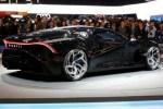 Tech: Bugatti Unveils World's Most Expensive Car Worth N6.6 Billion (Photos)