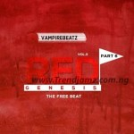FREEBEAT: Vampire Beatz – Red Genesis Vol. 3 Part 6 (Black)