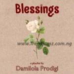 ALBUM: Damilola Prodigi – Blessings