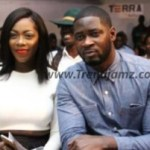 """E! News; Tiwa Savage Allegedly Shades Ex-Husband Teebillz In Her """"Fvck You"""" Cover"""