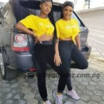 Gist: Iyabo Ojo's daughter celebrates turning 18 by going to adult only club