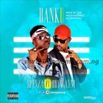 MUSIC: Spenza Ft. Boywayni – Banku