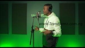 AUDIO + VIDEO: Vector – Fvck You (Cover) Ft. Kizz Daniel