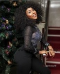 News: Nigerian Actress, Charity Nnaji Narrowly Escapes Death As Her Car Somersaults Twice (Photos)