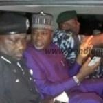 News: Drama As Police Arrest Kano Deputy Governor Over Serious Electoral Crime (Photo)