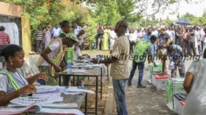 News; Apprehension As INEC Declares Plateau Governorship Election Inconclusive