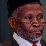 News: I was unaware of Onnoghen's suspension when I was sworn in as acting CJN – Tanko Mohammad