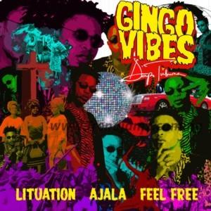 MUSIC: Dapo Tuburna – Feel Free