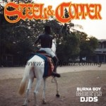 MUSIC: Burna Boy x DJDS – Thuggin