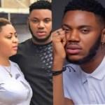 Gist: Regina Daniels' Ex-Boyfriend Reacts To Her Union With Ned Nwokwo