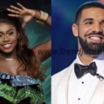 E! News: Niniola Excited After Drake Followed Her First On Instagram