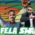 MUSIC: Tito Da Fire – Fela Swag Ft. Fela Kuti & Irich + Dear Diary