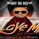 AUDIO + VIDEO: Kay Da Ace – Laye Mi