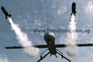 News: Nigerian Air Force Denies Killing Civilians In Zamfara