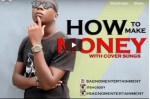Gist: Sagnom Entertainment Gives Tips on How to Make Money With Cover Songs