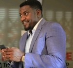 Gist: John Dumelo Reaches Out To Young Girl Contemplating Abortion