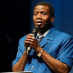 News: Don't Marry Jobless Men – Adeboye To Single Ladies