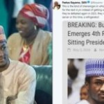 News: Forbes Named Yusuf Buhari 4th Richest Child Of A Sitting President (see Nigerians Reaction)