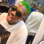 E! News; EFCC Arrests Zlatan Ibile For Internet Fraud