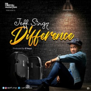 MUSIC: Jeff Singz - DIfference