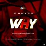 MUSIC: C BLVCK - Why (Naira Marley)