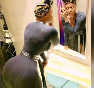 Gist: Princess Shyngle Speaks On The Root Of All Evils