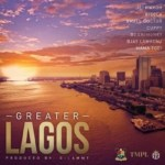 MUSIC: Small Doctor x Bisola x Cuppy x DJ Enimoney x Jeff Akoh x Bjay Lawrenz x Mama Tobi – Greater Lagos
