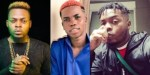 E! News: YBNL Boss Olamide Shares Sneaky Quotes On IG Amidst Rift With Singer Lyta