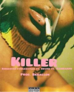 MUSIC: Birrboymo Ft. Waxxxylee X Devino X Mainsammy – Killer (Prod By Skhallon)