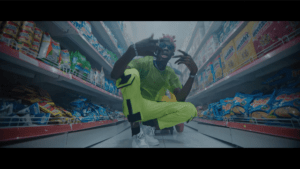 VIDEO: Blaqbonez – Mamiwota Ft. Oxlade