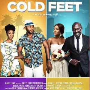 Danki Dynasty Group Presents: Cold Feet the Movie