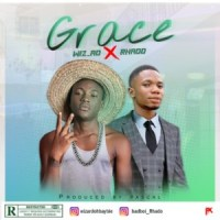 MUSIC: WIZAD Ft. Rhado - Grace (Prod. By Pascal)