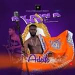 MUSIC: Adeife – Aya Wa Ni