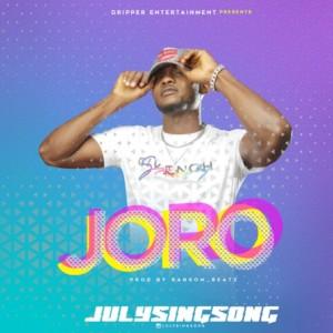 MUSIC: JulySingSong - Joro