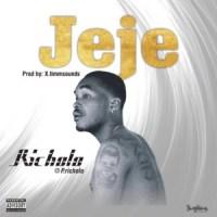 MUSIC: Richolo - Jeje (Prod. X.Timmsounds)