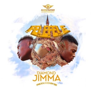 MUSIC: Diamond Jimma – Felefele
