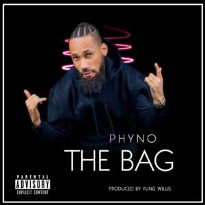 AUDIO + VIDEO: Phyno – The Bag