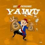 MUSIC: Qdot Ft. Pheragamoe – Yawu