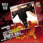 Event: Rapmania Tha X Set to Host Nigeria's Biggest Hip Hop Dance Event Battle Of The Year Nigeria 2019 (10th Edition) | @Rapmaniax  @Botynigeria