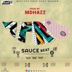 FREEBEAT: Afro Sauce (Prod. MdHazz)