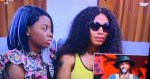 Gist: Moment Mercy Broke Down in Tears After Ike's Eviction
