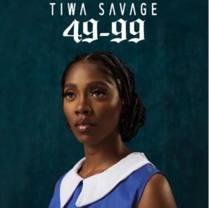 INSTRUMENTAL: Tiwa Savage – 49-99