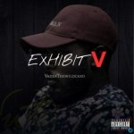 MUSIC: Vader the Wildcard – Exhibit V