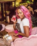 Dj Cuppy reveals all she wants For Christmas