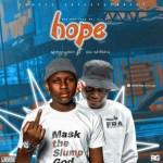 MUSIC: Shegzydon Ft. Olashisha – Hope