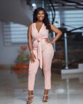 Actor John Dumelo's Wife Gifty Releases Stunning Photos To Celebrate Her Birthday